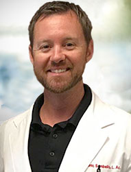 Dominic Sembello, L. Ac., is a Licensed and Board Certified Acupuncturist in Linwood, NJ.