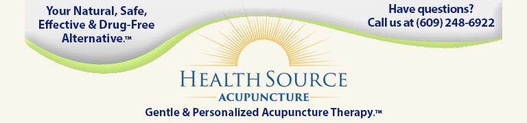 Acupuncture Linwood New Jersey – Health Source Acupuncture